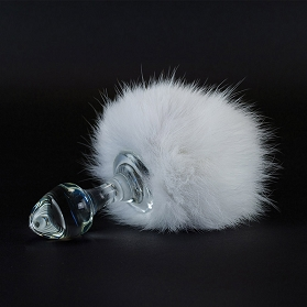 Crystal Delights Bunny Tail