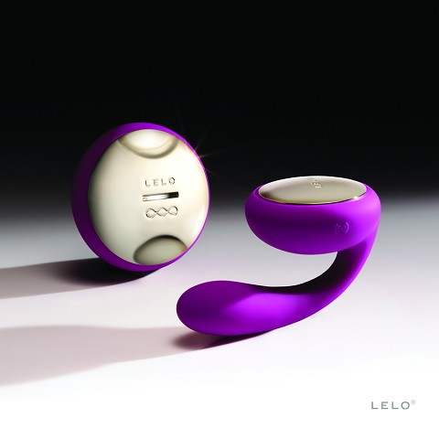 LELO Ida Couples Vibrator
