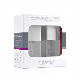 JimmyJane Sensual Care