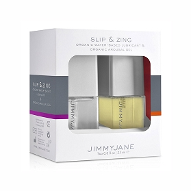 JimmyJane Slip & Zing Kit